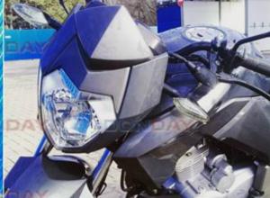 Коварные автоворы угнали мотоцикл, пока хозяин прощался с девушкой в Новочеркасске