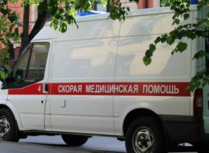 В Новочеркасске грузовая фура сбила ребенка