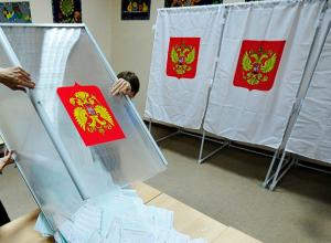 На выборах в Новочеркасске побеждают коммунисты