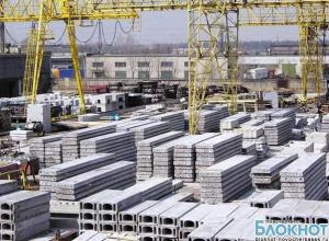 В Новочеркасске планируют построить торгово-развлекательный комплекс и завод стройматериалов
