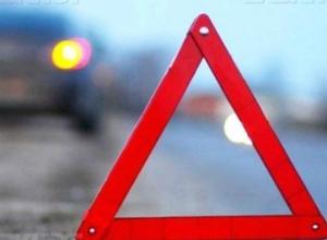 Парень и четыре девушки пострадали в устрашающей аварии в Ростовской области