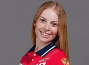Ксения Волкова из Новочеркасска завоевала серебро по прибрежной гребле на мировом первенстве