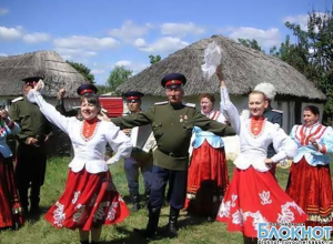 8 сентября в Старочеркасской пройдет фестиваль казачьей культуры