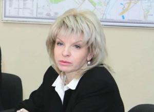 Доход замглавы администрации Новочеркасска Елизаветы Жирковой составил более 5 млн рублей