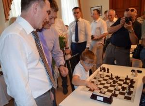 Новочеркасские студенты хотят играть в шахматы
