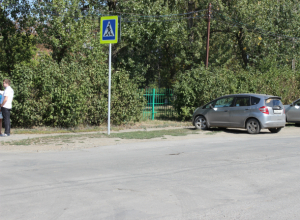 Администрация Новочеркасска забыла о безопасности учеников школы-интерната №33