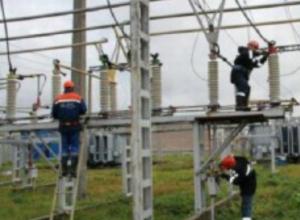 Жители 14 улиц Новочеркасска начнут рабочую неделю без электричества