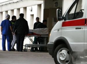 Пожилой мужчина-пешеход в Новочеркасске получил травмы в результате ДТП