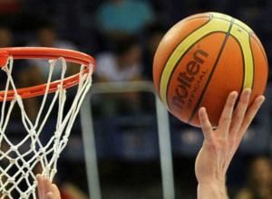 В баскетбольном турнире ветеранов спортсмены из Новочеркасска стали четвертыми