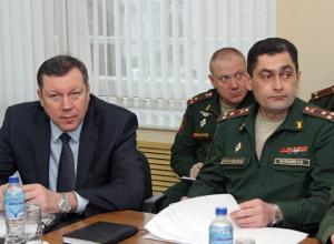 В микрорайоне Восточный Новочеркасска построят новую школу