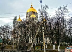 Предстоящие выходные в Новочеркасске станут по-весеннему теплыми и безветренными