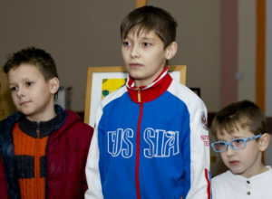 Лучшим шахматистом мира стал житель Новочеркасска Андрей Есипенко