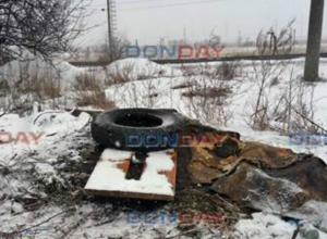 11-летний мальчик провалился в открытый канализационный люк в Новочеркасске