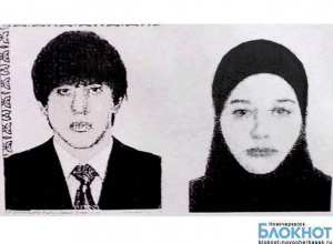 В Ростовской области разыскиваются люди, которые могут стать следующими террористами-смертниками