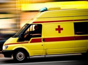 Школьница и водитель «Мазды» пострадали в массовой аварии в Новочеркасске