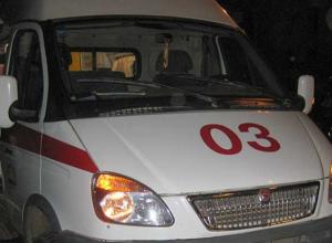 Автомобилист напал с кулаками на водителя скорой помощи, приехавшего на вызов в Новочеркасске