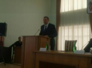 Новым градоначальником Новочеркасска стал Игорь Зюзин