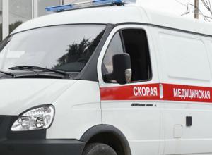 Пьяного жителя Новочеркасска сбила в центре женщина на Audi