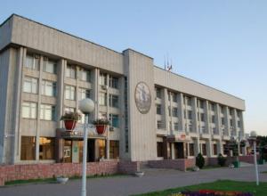 На должность главы администрации Новочеркасска претендуют девять человек