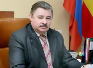 Леонтий Сляднев покидает ряды новочеркасской администрации