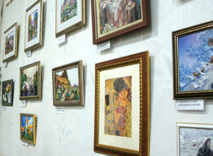 «Добрых рук мастерство» смогут увидеть жители Новочеркасска