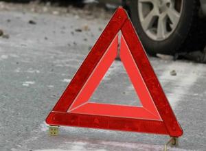 19-летняя девушка погибла по дороге к аэропорту под Новочеркасском