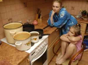Жителям новочеркасского микрорайона Донской на полмесяца отключат горячую воду