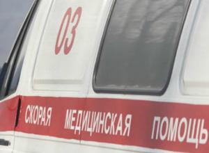Семилетняя девочка умерла, по неустановленной причине, в Новочеркасске