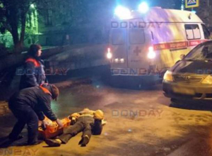 Сбитая на пешеходном переходе 76-летняя пенсионерка скончалась в больнице Новочеркасска