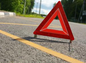 Водитель иномарки погиб после столкновения с деревом в Ростовской области