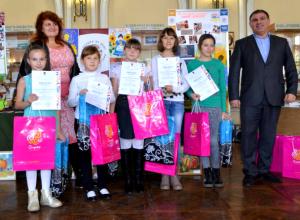 В Новочеркасске подвели итоги творческого конкурса «Сделано на Дону»