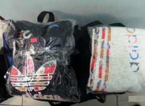Предпринимательница из Новочеркасска хотела завезти в Россию контрафактный товар