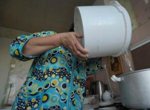 Бывший Промышленный район Новочеркасска останется без водоснабжения