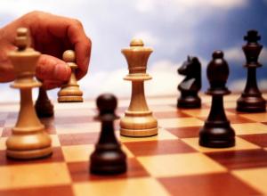 Турнир по быстрым шахматам памяти Самуила Жуховицкого прошел в Новочеркасске
