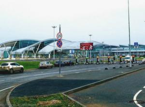 Иностранца решившего спрятаться от армейской службы, задержали в аэропорту под Новочеркасском