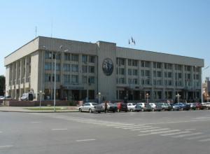 Новый сити-менеджер Игорь Зюзин меняет чиновников администрации Новочеркасска