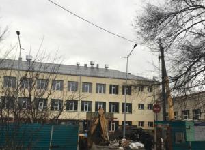 Администрация Новочеркасска решила отремонтировать городские школы