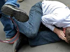 Массовая драка строителей произошла на военном полигоне под Новочеркасском