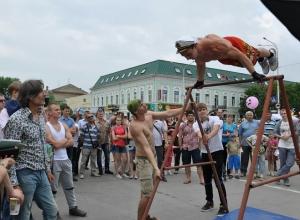 В Новочеркасске в день его 210-летия пройдет грандиозный Фестиваль искусства и спорта