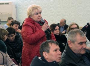 Газификация, освещение и ремонт дорог: жители Новочеркасска поведали о том, что их волнует