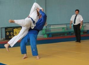 Дзюдоисты Новочеркасска завоевали две медали и «Кубок Атамана» на турнире памяти Г.П. Недвигина