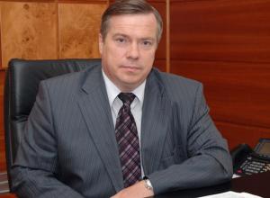 Василий Голубев переместился в рейтинге влияния в группу политических тяжеловесов
