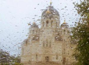 Синоптики пообещали Новочеркасску дожди