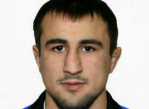 Новочеркасский спортсмен Юрий Денисов выступит на Кубке мира по греко-римской борьбе