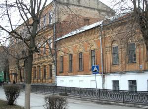 В школе № 5 Новочеркасска планируют сделать ремонт вентиляции