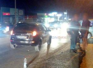 В Новочеркасске старушка погибла под колесами несущейся на бешеной скорости «Калины»