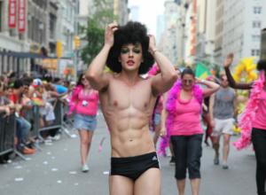 Гей-парад за толерантность захотели провести сексуальные меньшинства в Новочеркасске