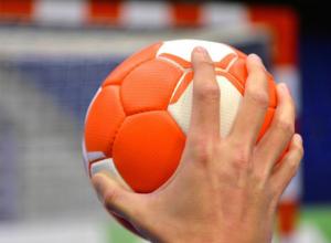 Юные спортсмены из Новочеркасска завоевали бронзу на областном первенстве по гандболу