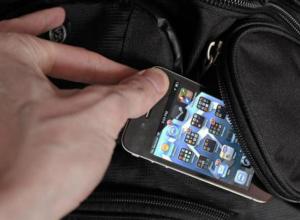 Серийный карманник, орудовавший в общественном транспорте и торговых центрах Новочеркасска попадет за решетку на срок до пяти лет