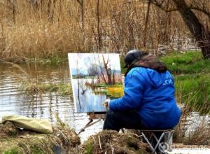 Выставка работ новочеркасских художников состоится в ростовском областном музее